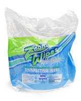 Zoom Evolution Disinfecting Wipe 800 count roll