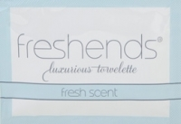 Freshends Luxurious Towelettes 500 count