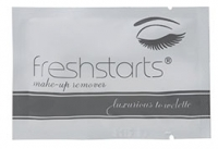 Freshends Makeup Remover Towelettes 1000 count