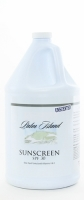 Palm Island Sunscreen SPF30 gallon - Fragrance Free