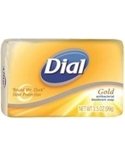Dial Bar Soap Wrapped 4oz 60 count (F.O.B.)