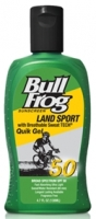 Bullfrog Sunblock Gel SPF50 5oz - TEMPORARILY OUT OF STOCK