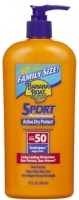 Banana Boat Sport SPF50 12 oz. with pump