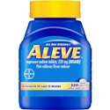 Aleve Caplets 320 count