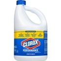 Clorox Concentrate Liquid Bleach Regular 121 oz.