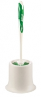 Libman Toilet Brush with Caddy