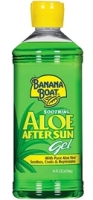 Banana Boat Aloe After Sun Gel 16 oz.