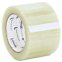Packing Tape - Clear - 109yards Per Roll - 6 pack
