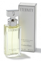 Eternity by Calvin Klein for Women 3.4 oz.