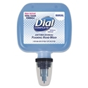 Dial Complete Spring Water Foaming Hand Wash for Dial Fit MANUAL dispenser 1.2 Liter