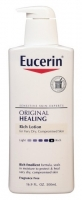 Eucerin Original Fragrance Free Lotion 20oz