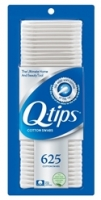 Q-Tip Cotton Swab 625 count