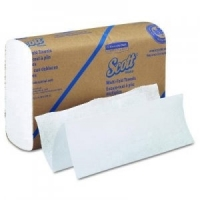Scott Multifold Towel 4000 per case  (F.O.B.)