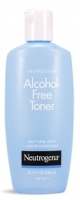 Neutrogena Toner Alcohol Free 8.5 oz.