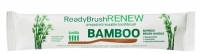 ReadyBrush RENEW Bamboo Disposable Toothbrush 144 count