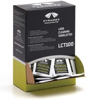 Lens Cleaning Wipe Individually Wrapped 100 count box