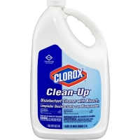 Clorox Clean-Up All Purpose Cleaner Original w/ Bleach gallon