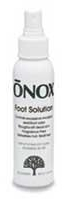 Onox Foot Solution 4oz