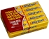 Wrigley's Juicy Fruit Gum 40 Packs
