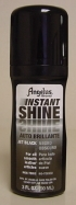 Angelus Liquid Instant Shine Jet Black 3oz