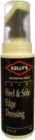 Kelly Sole & Heel Dressing Brown 4oz
