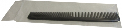 "Barber Style 7"" Wrapped Comb 144 Count"