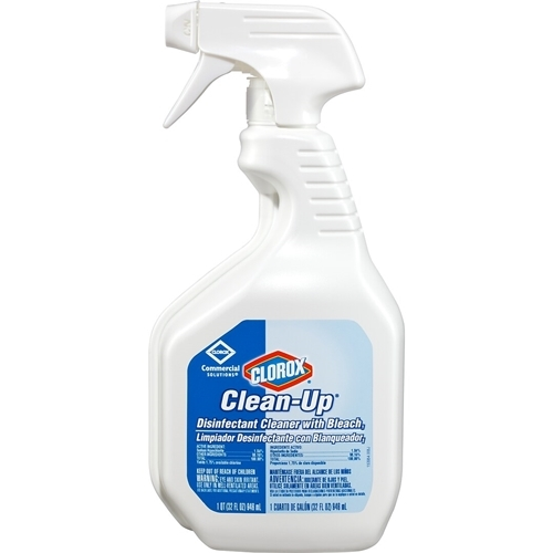 Clorox Clean-Up All Purpose - Original w/ Bleach - 32 oz