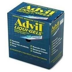 Advil LIQUI-GELS 2's - 50 count