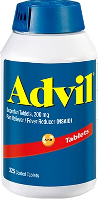 Advil Tablets 360 count