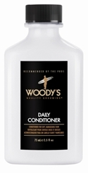 Woody's Daily Conditioner 2.5 oz.